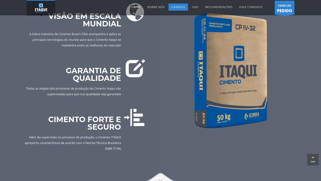 Site Cimento Itaqui 2